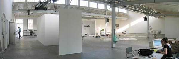 Motorenhalle